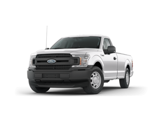 2019 Ford F-150 XL XL 2WD Reg Cab 8 Box for sale in West Covina, CA